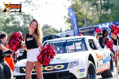 Un week-end aux championnats du monde de rallycross !
