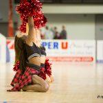 Leyla Cheers up Dance