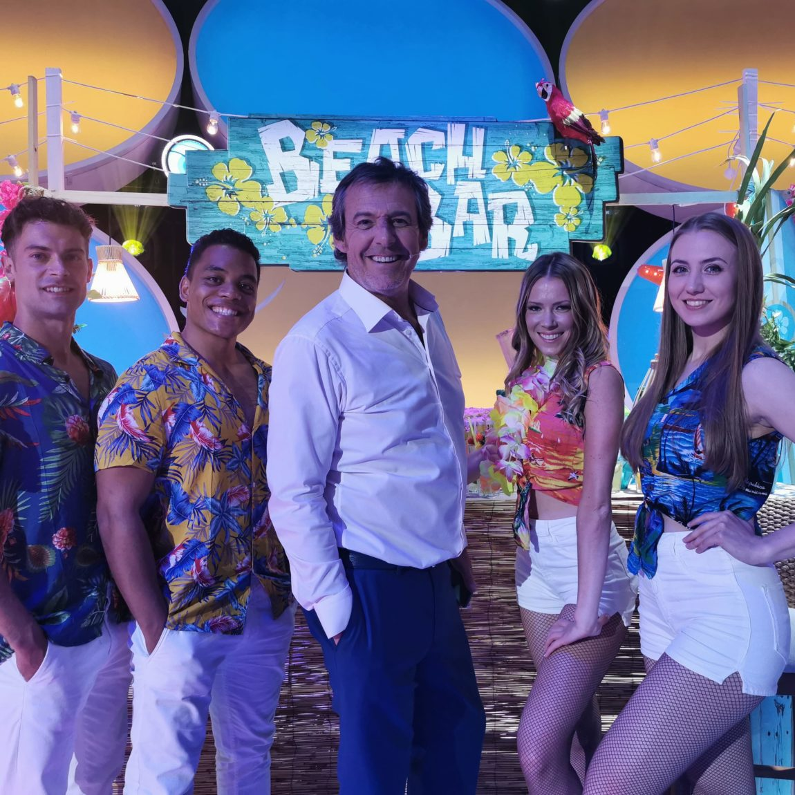 Prime de l'été sur TF1