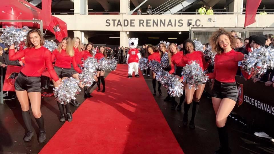 Retour au Stade Rennais !
