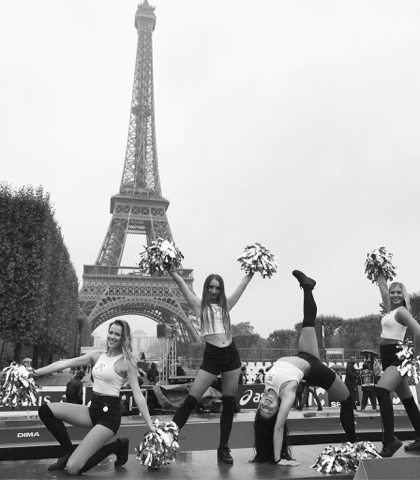 Fly Europe Paris