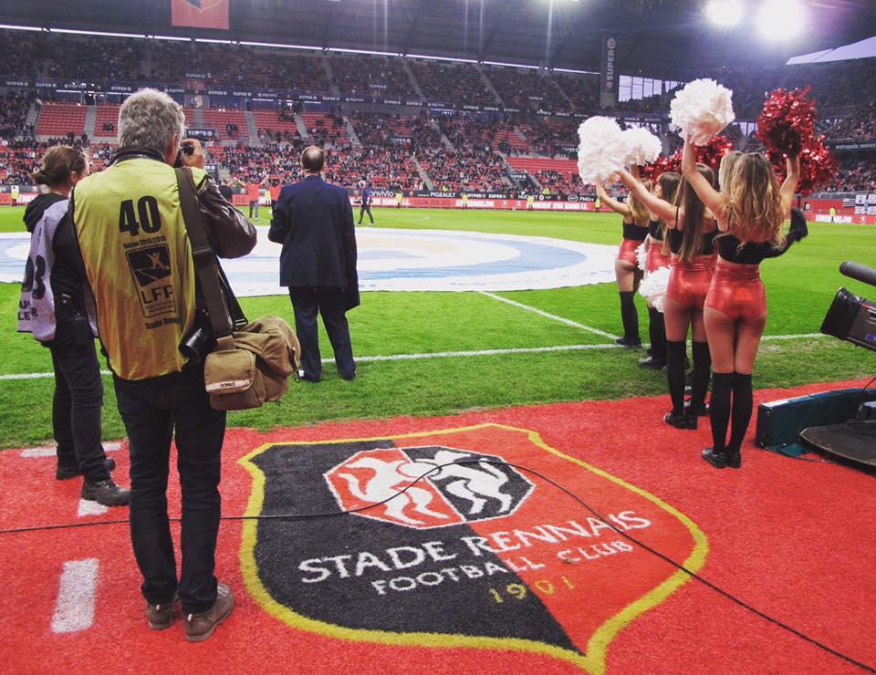 Dernier match au Stade Rennais !
