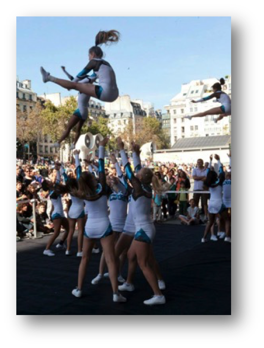cheer excess 1
